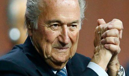 Blatter riconfermato presidente – USA sconfitti
