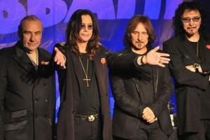 Black Sabbath: ristampati i primi otto album  in vinile