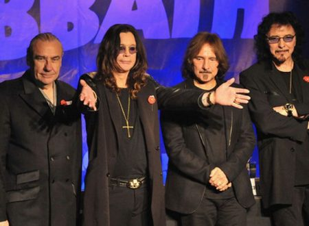 Black Sabbath: ristampati i primi otto album  in vinile