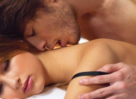 Fare sesso spesso allunga la vita e previene le malattie