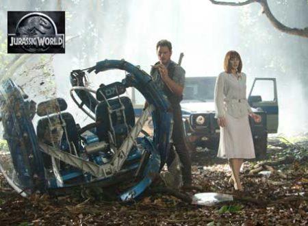 Jurassic World, dinosauri ed emozioni