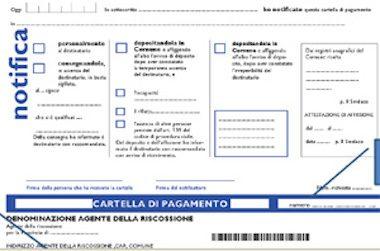 Equitalia: cancellati le cartelle iscritte a ruolo fino al 1999 con importo massimo di 2 mila euro