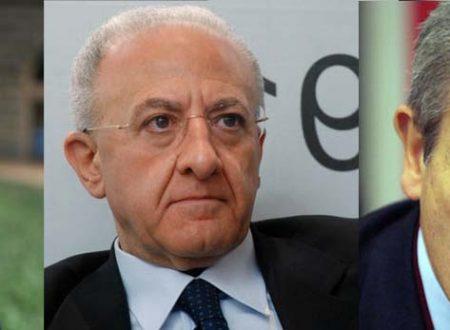 Dimissioni Borsellino, ora Crocetta trema davvero. Ma il PD rischia di perdere altre due regioni