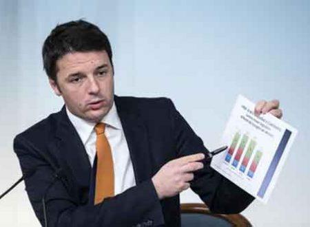 Ecco gli effetti positivi della cancellazione del art 18 e del Jobs act … grazie Renzi