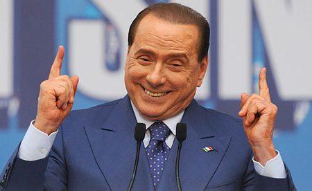 Berlusconi condannato a tre anni, ma sarà prescritto