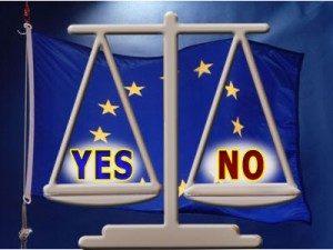 """Grecia: No al 69,7% – Si al 29,3% – Sondaggio """"VERO"""" dell'Università di Salonicco"""