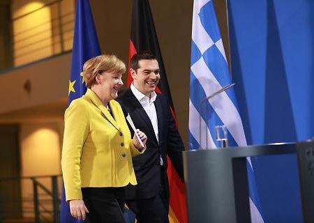 """Ecco chi ha """"Spolpato"""" la Grecia: numeri e dati reali di chi ha preso i soldi."""