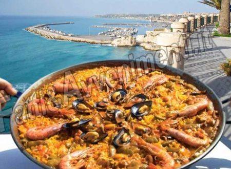 La Paella Valenciana – Ricetta originale