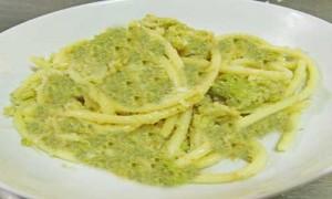 PastaBroccoli