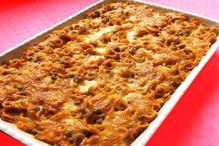 Gli anelletti al forno – Ricetta siciliana