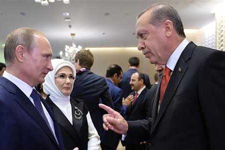 Russia: ritorsioni economiche contro la Turchia