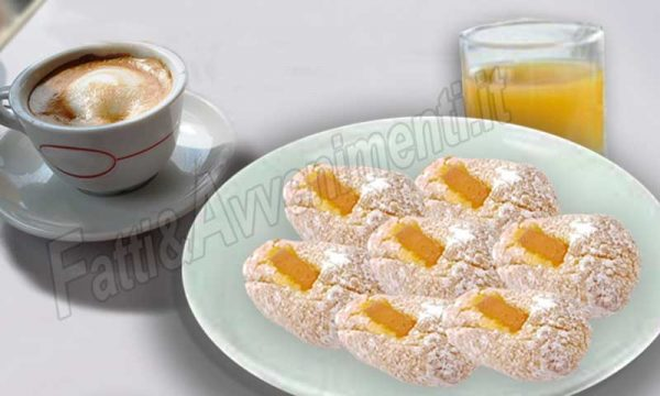 Dolcetti all'arancia dal cuore morbido – Ricetta siciliana