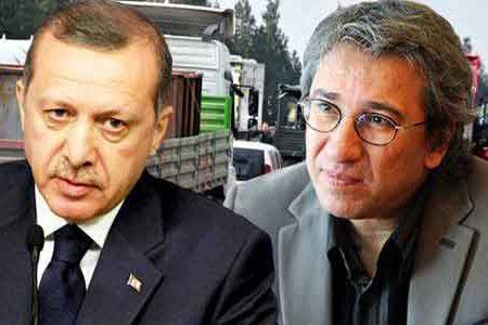 Turchia: arresto per due giornalisti di opposizione  laica