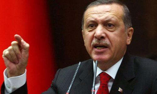 Se Erdogan rischia la terza guerra mondiale per interessi personali