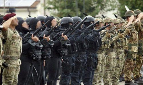 """Attacco terristico Parigi.Ministero dell'Interno Alfano:""""A Roma già 700 soldati"""""""
