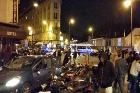 Tutto l'attacco a Parigi minuto per minuto