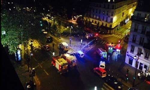 "Attentati a Parigi: Isis o ""false flag""?"