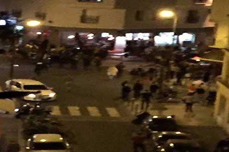 ULTIM'ORA. Gravi attentati nel cuore di Parigi