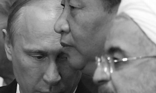 Siria sempre più roccaforte di Putin: tra l'errore Turco e l'alleato Cinese