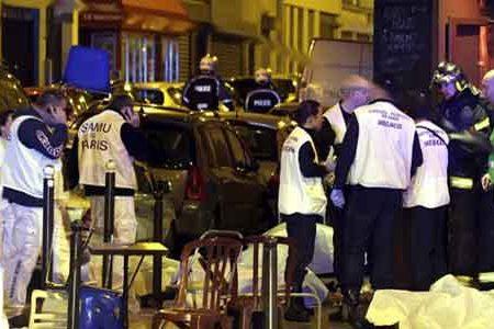 Attentato Parigi: i video di quella terribile notte |VIDEO|