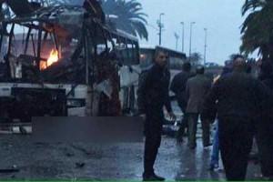 ULTIM'ORA: Attentato nel centro di Tunisi