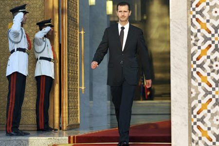 Siria. Assad passa al contrattacco: arrivano missili S-300 e truppe iraniane