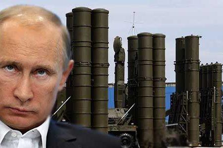 Siria: Putin chiude i cieli del nord del paese