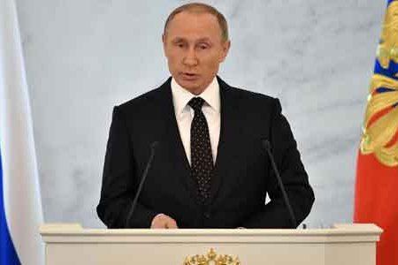 Russia. Putin: Scacco matto al tribunale del Ajia