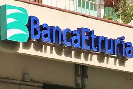 """Banca Etruria: indagato il giudice che """"indaga"""" sul Crac"""