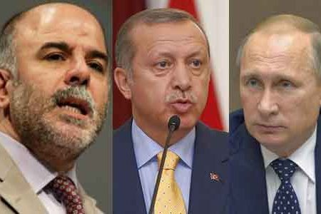 """Erdogan è un """"pazzo"""": ignorati ultimatum di Iraq e Russia"""