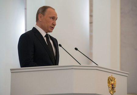 """Caccia russo abbattuto. Putin minaccia ancora Erdogan: """"La Turchia si pentirà di ciò che ha fatto"""""""
