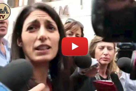 Virginia Raggi: Giachetti e Meloni hanno distrutto Roma e ora pretendono di salvarla