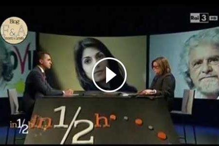 Intervista integrale a in 1-2 ora a Luigi Di Maio