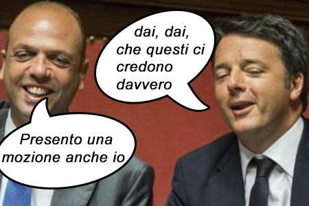 """Italicum: la """"farsa"""" delle mozioni alla Camera, ma Renzi non cambierà nulla…"""
