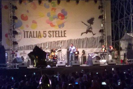 """Italia a 5Stelle: Cancelleri sulle elezioni regionali del 2017: """"Se i cittadini ci daranno questo impegno noi lo affronteremo"""""""