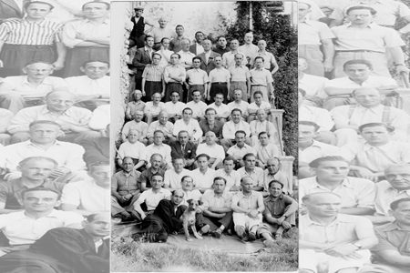Shoah. A Casoli apre l'archivio sul Campo di Concentramento abruzzese