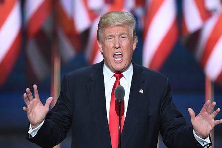 USA. L'inaspettato Presidente Donald Trump: O lo ami o lo odi, non esistono mezze misure