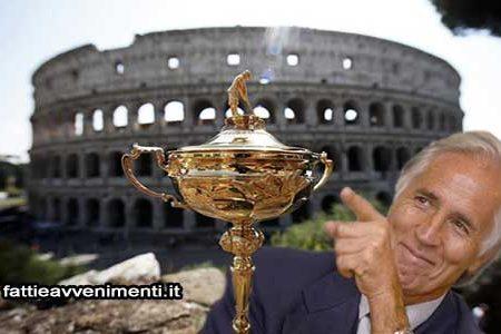 97 milioni al golf a Roma: Malagò esulta, ma al senato è guerra aperta, M5S, lega e minoranza DEM annunciano barricate