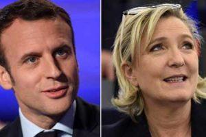 Presidenziali Francia – Primi risultati: Macron e Le Pen al ballottaggio, il PS è fuori