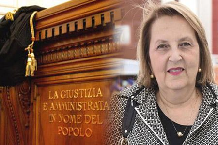 Sequestri Antimafia. Rinvio a giudizio per il giudice Saguto: avanti col Festival della cuccagna