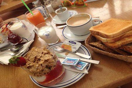 """Salute&Benessere. Mangiare per dimagrire: la """"Colazione Dei Campioni"""""""