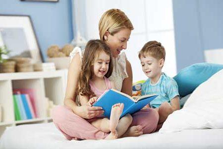 Salute & Benessere. Leggiamo insieme ai nostri figli