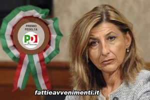 """Nicolini paladina degli immigrati """"trombata"""" alle elezioni… premiata da Renzi: gli elettori non contano nulla"""