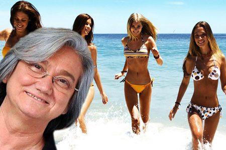 """Rosy Bindi contro la """"mafia del bagnasciuga"""" ad Ostia per battere i 5Stelle (forse)"""