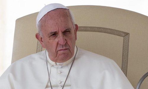 Bergoglio: il Papa che ce l'ha con il Bel Paese