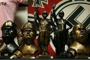 L'antifascismo ridicolo della legge Fiano ed il fascismo sostanziale dei sequestri per gli indiziati