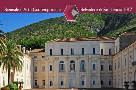Ad ottobre la Biennale d'Arte Contemporanea del Belvedere di San Leucio