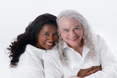 A Comacchio dagli USA il duo Tuck & Patti, per il Comacchio Jazz Festival