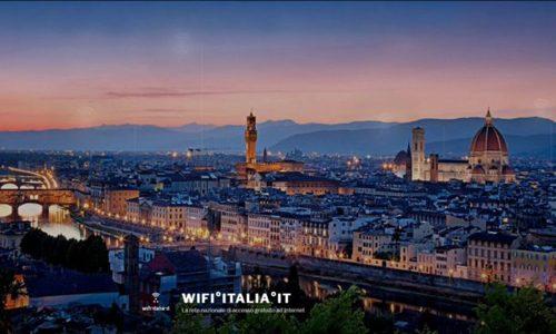 """WiFi.Italia.it, prima rete nazionale gratis per cittadini e turisti. Per Giorgio Palmucci, presidente di Confindustria Alberghi: """"Rappresenta una grande opportunità per il settore"""""""