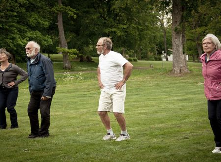 Salute & Benessere. 70 anni e un cuore da ragazzo
